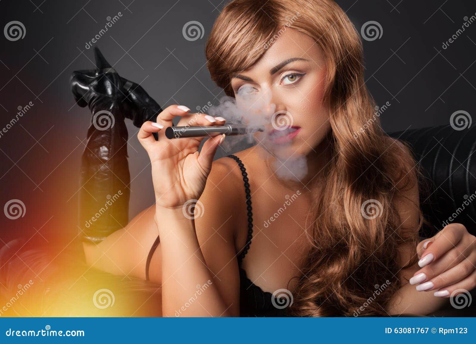 Cesser de fumer avec un laser