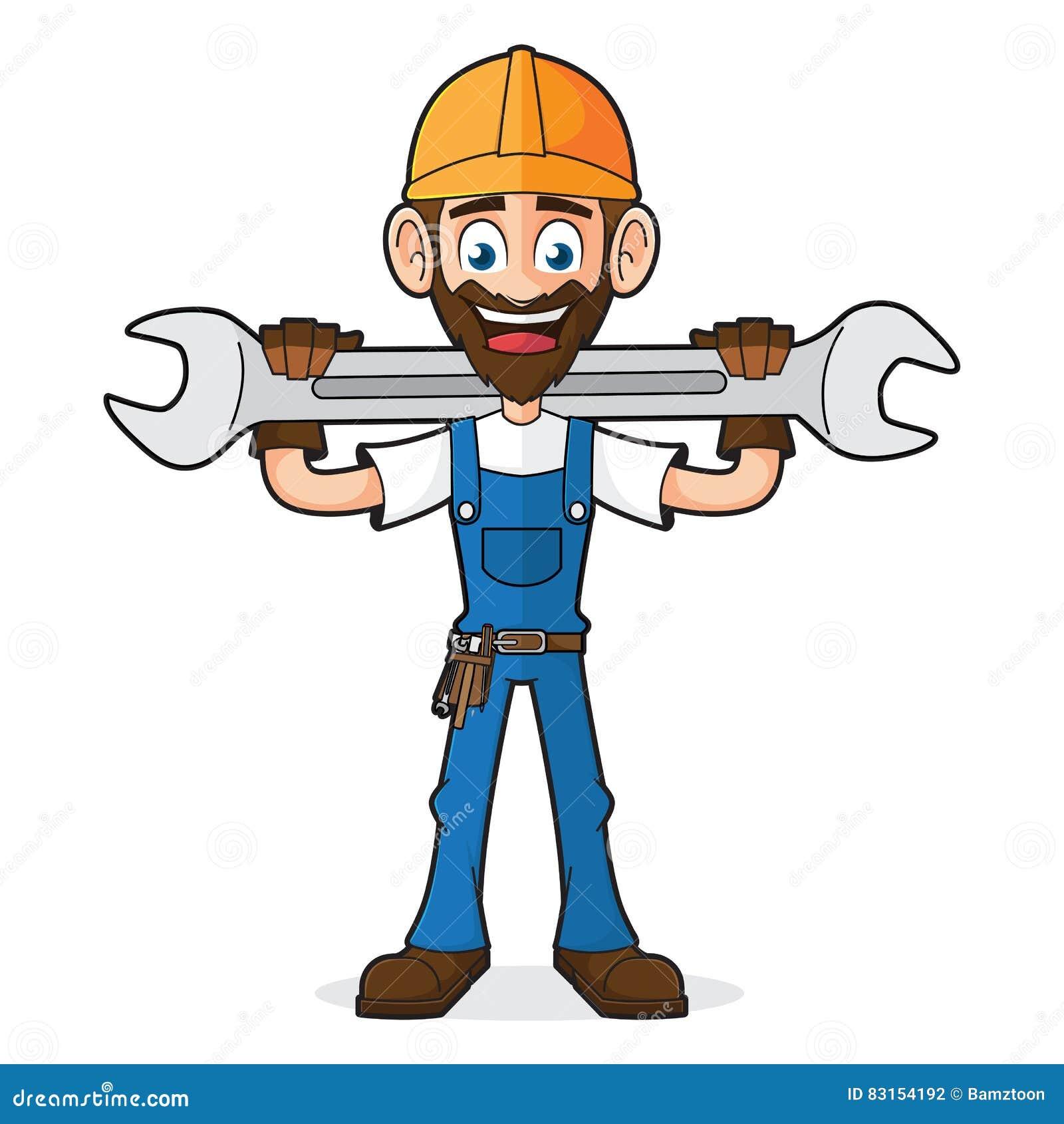 Manitas Holding Wrench
