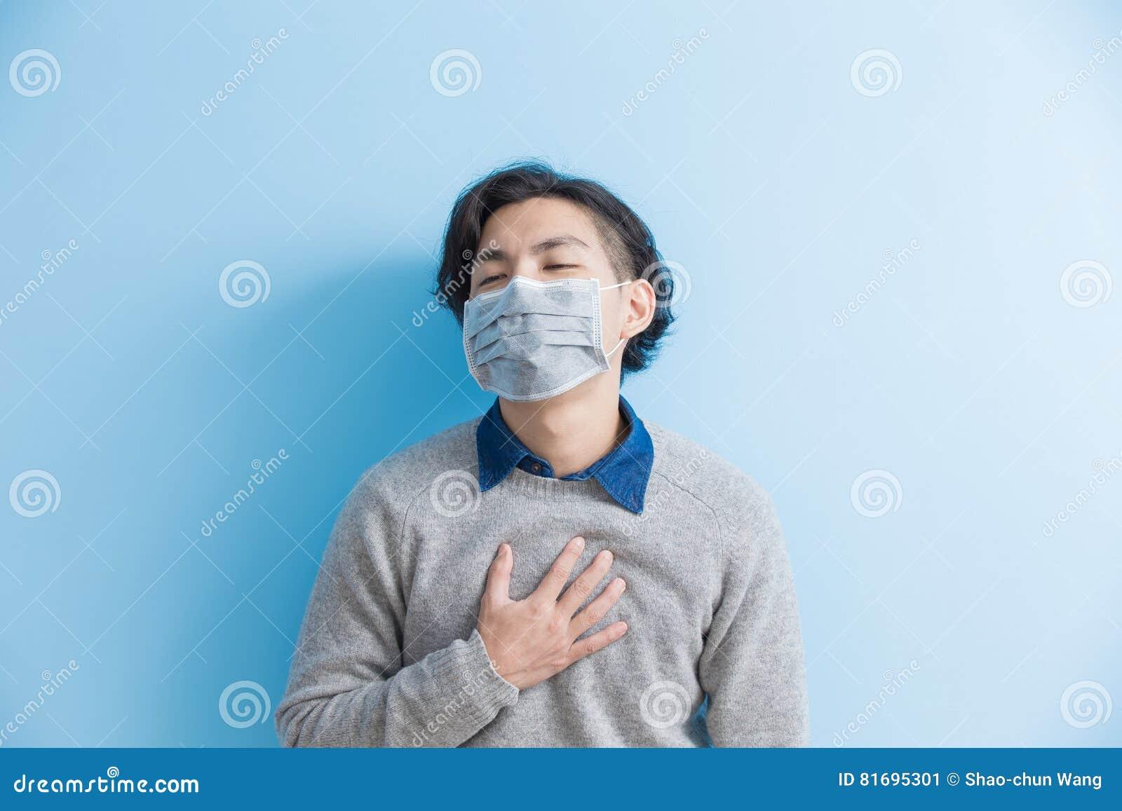 Mankänselhjärta smärtar