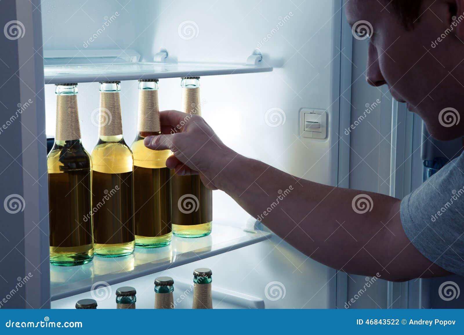 Ziemlich Bier Kühlschrank Galerie - Die Besten Wohnideen ...