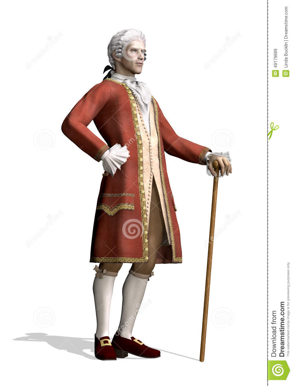 Eighteenth Century Men S Clothing