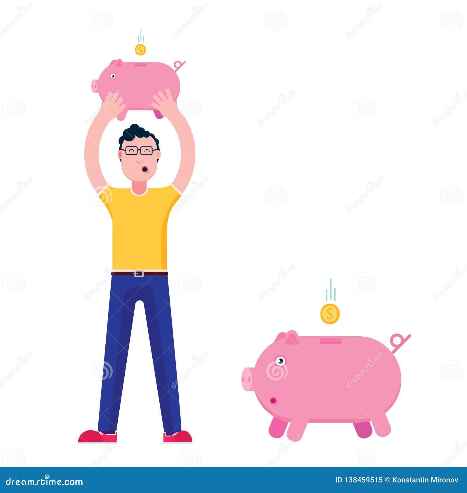 Geldschwein