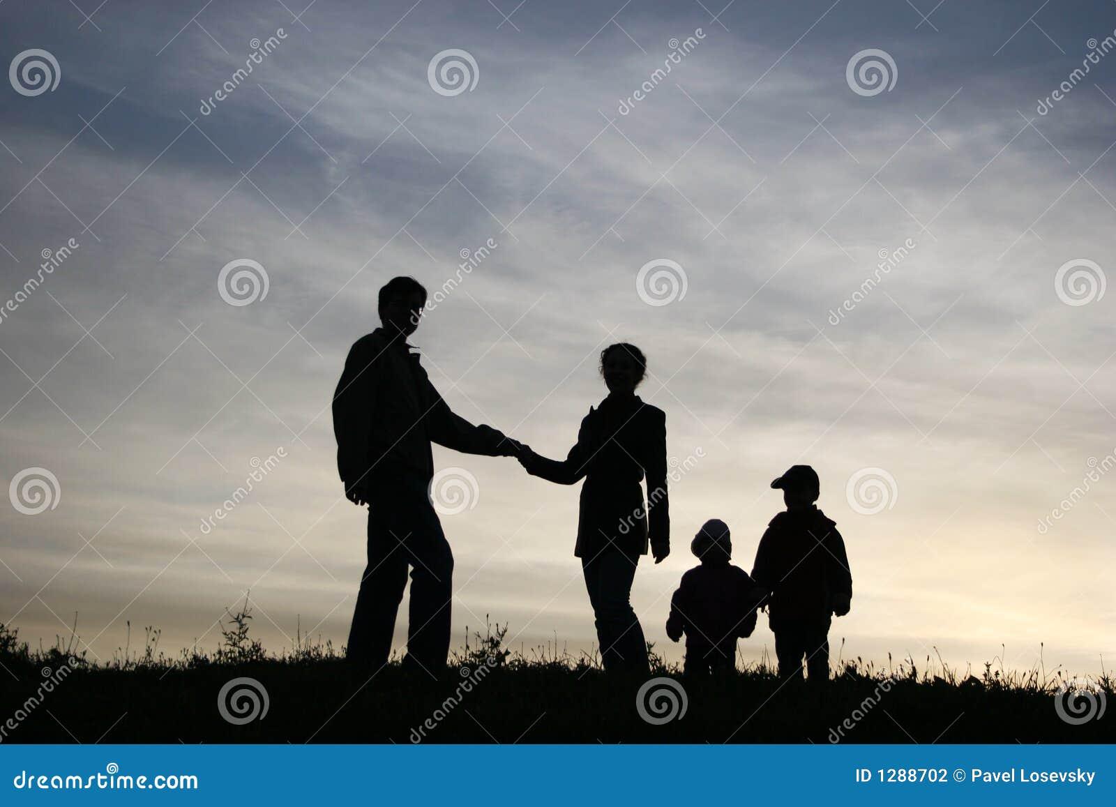 Single mann mit kindern