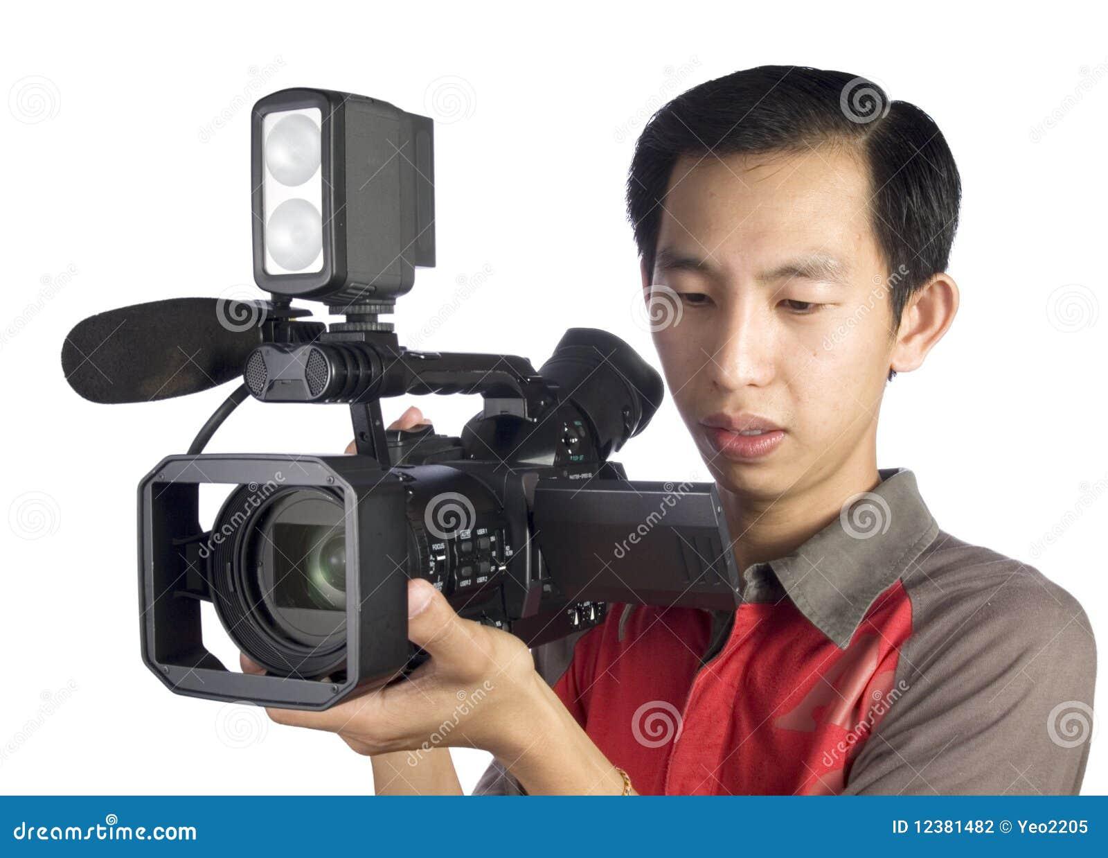 mitt videokamera