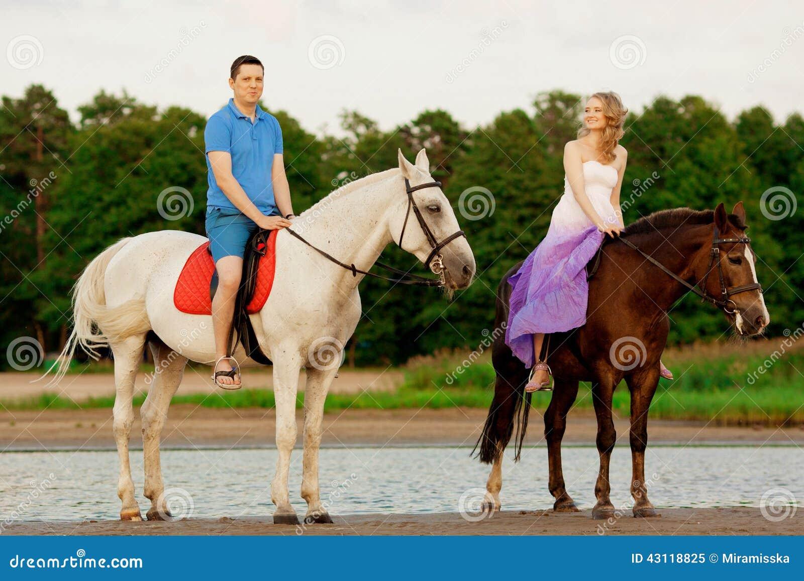 Pferde frauen Pferde penis