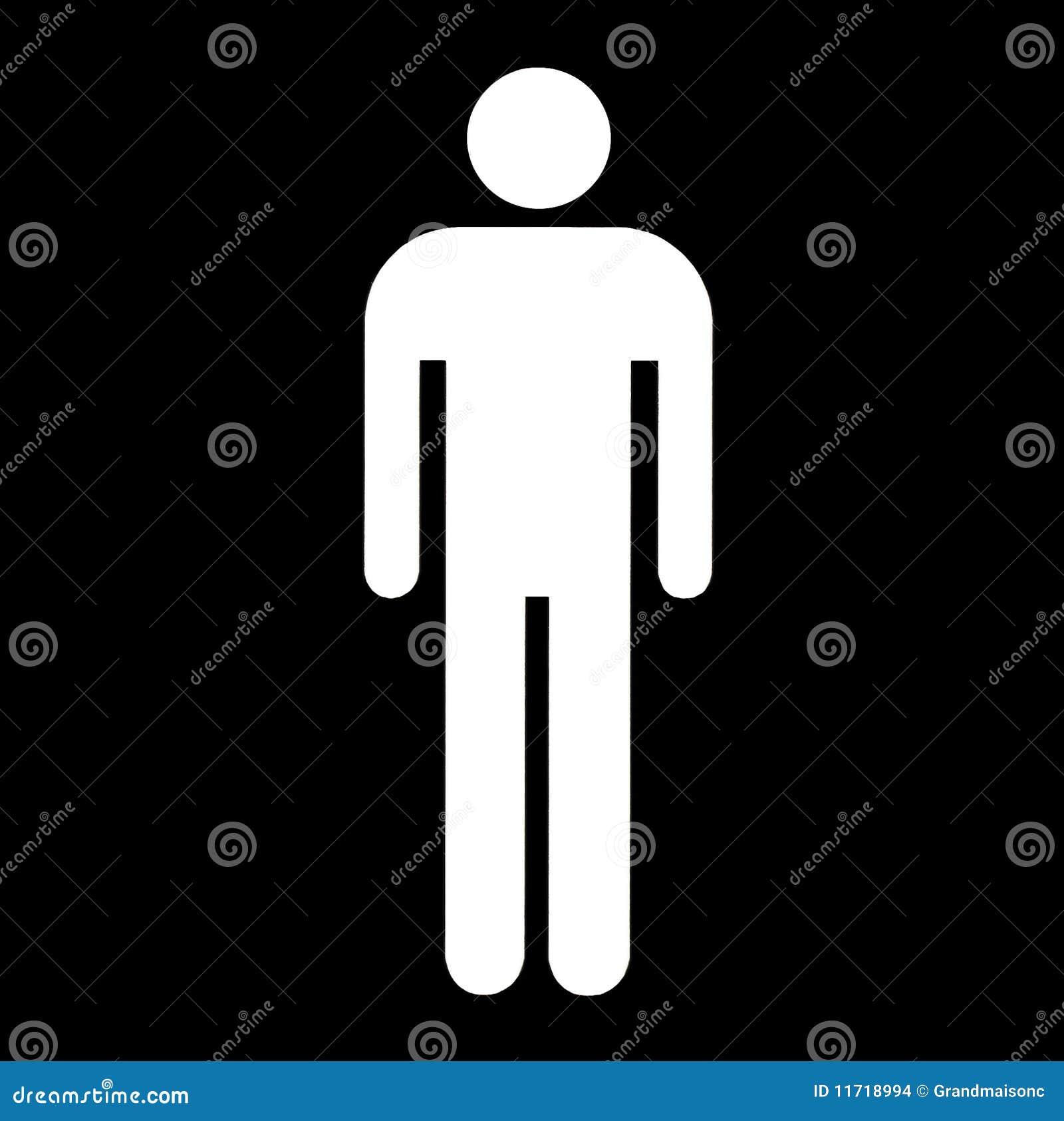 Mannelijk symbool
