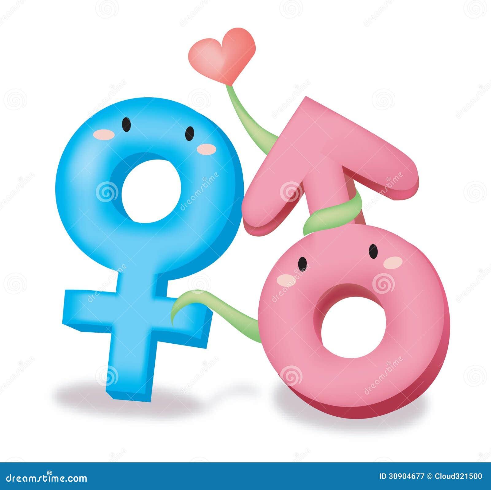 foto mannelijk of vrouwelijk
