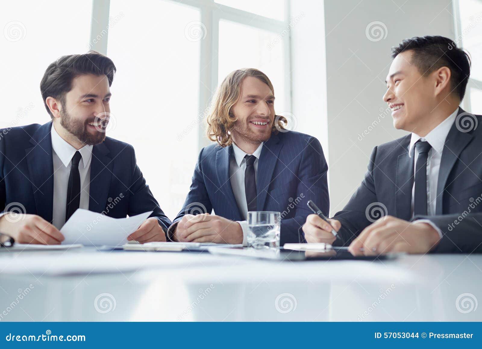 Mannelijke partners