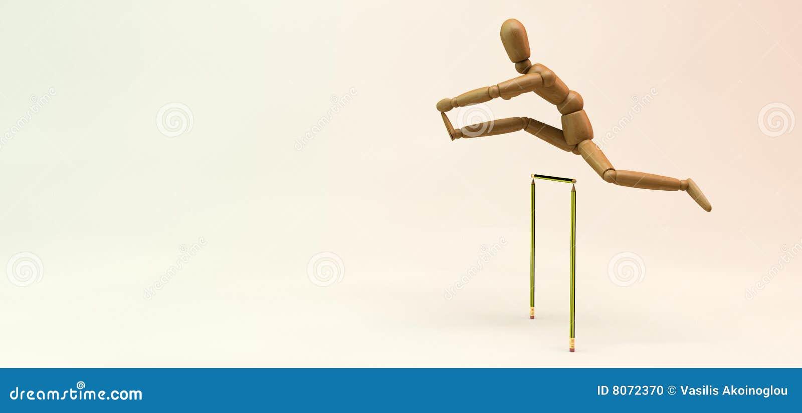 Mannequin Hurdles