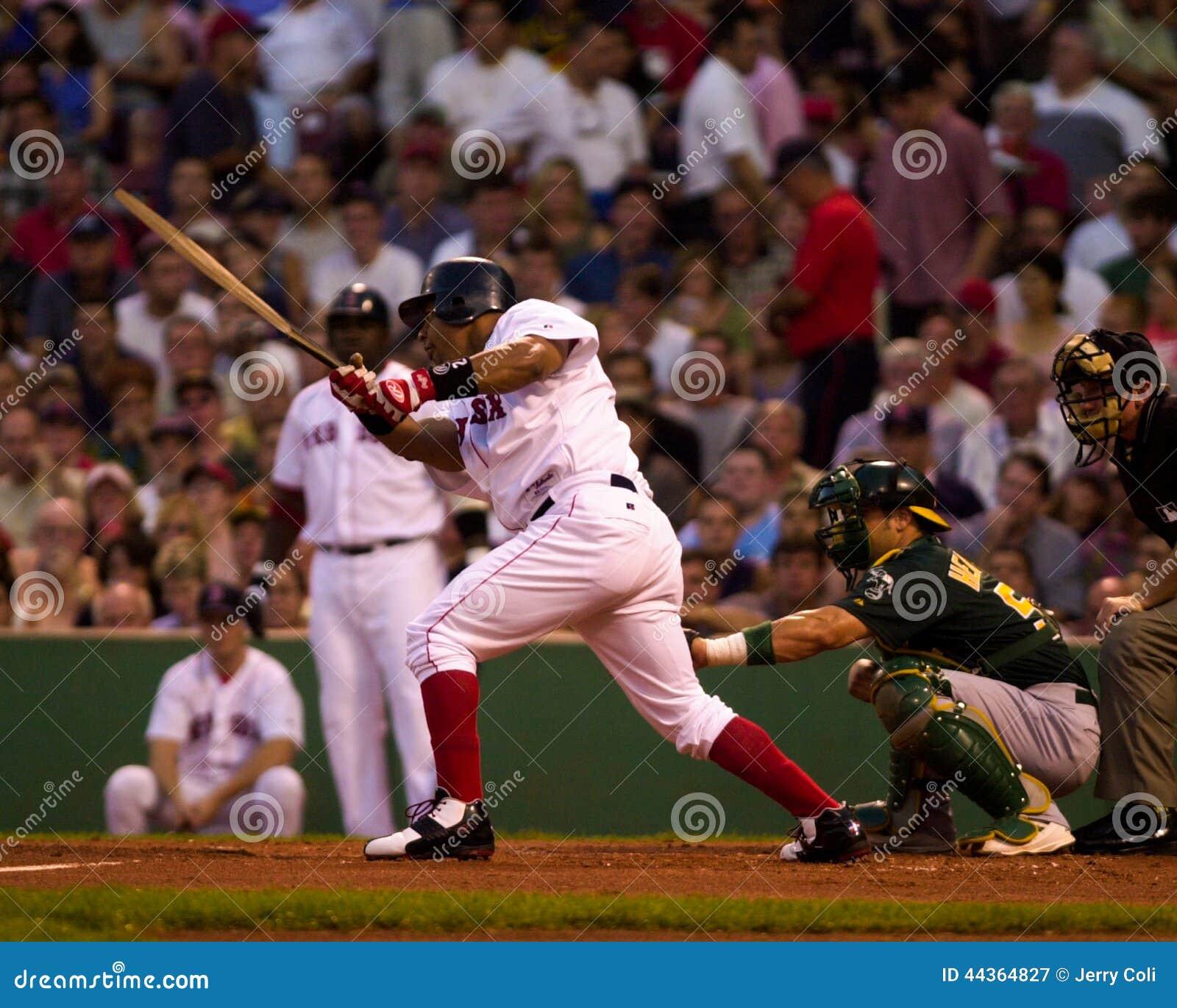 Manny Ramirez, Boston Red Sox