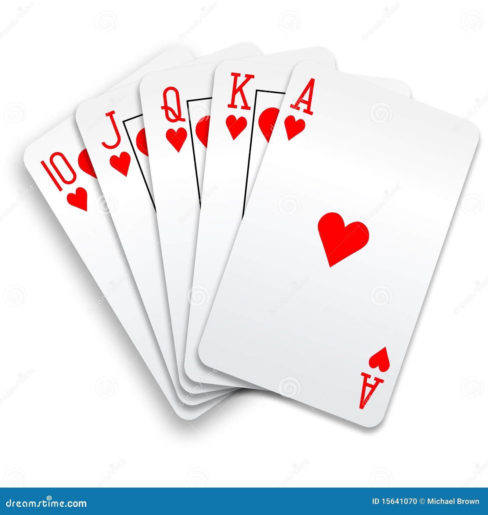 tarjeta de casino principal