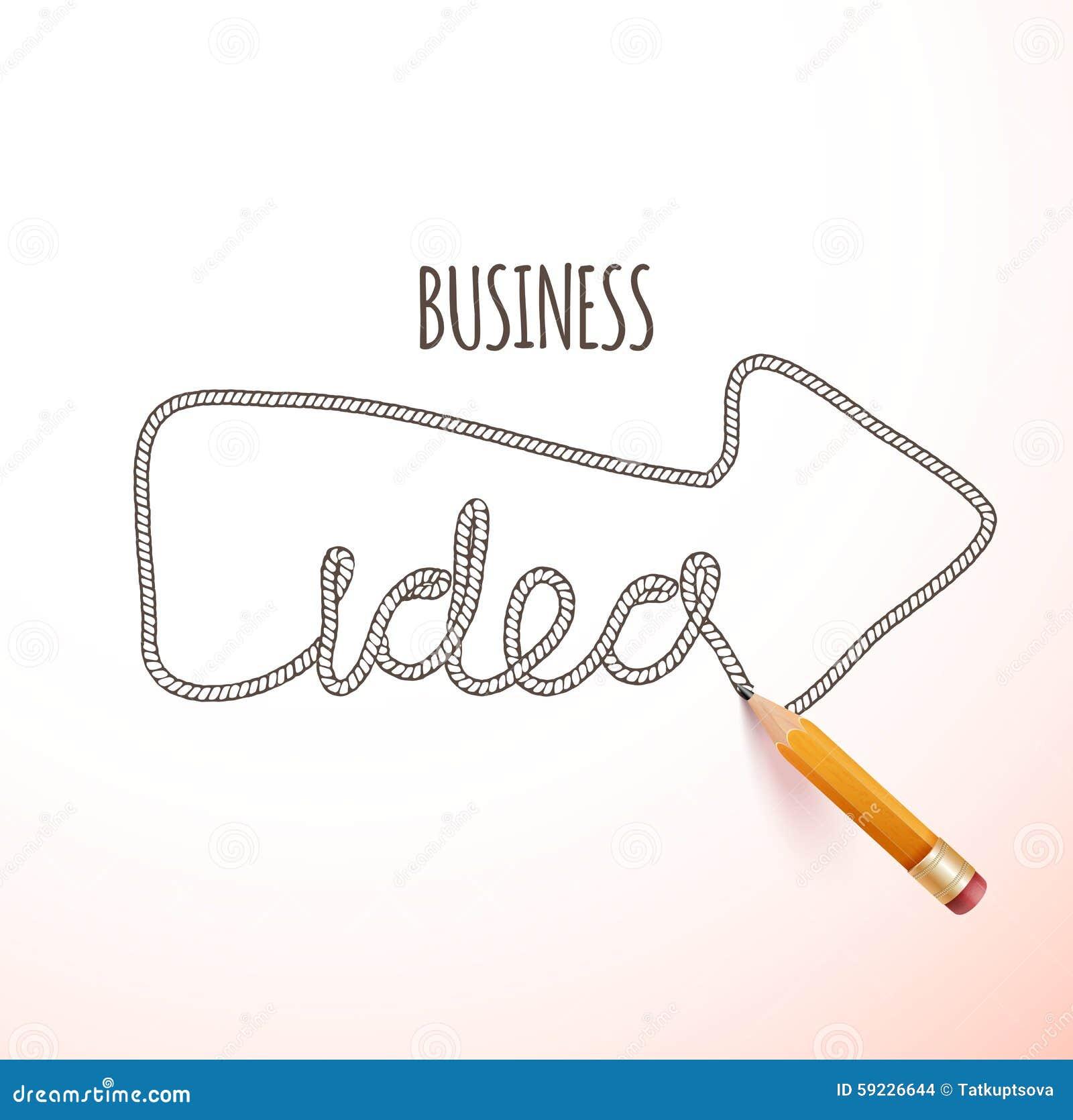 Download Mano Que Dibuja La Bombilla Ilustración del Vector - Ilustración de diferente, corporativo: 59226644