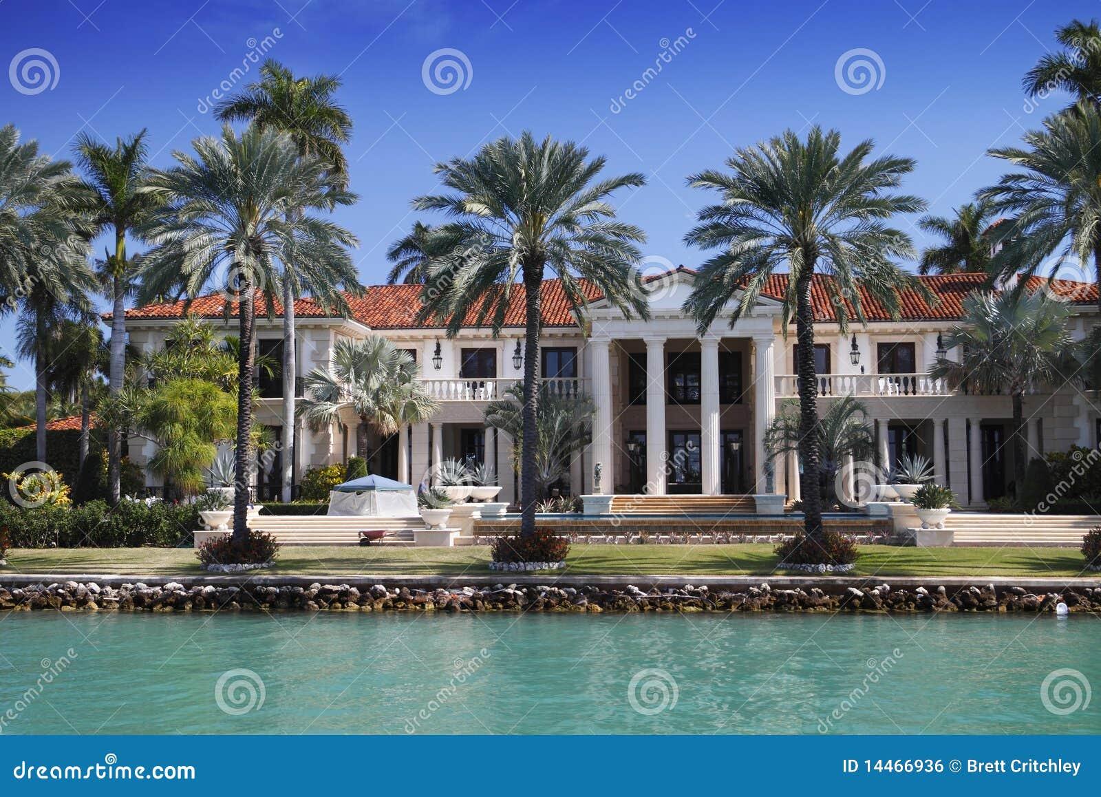 Manoir de Miami