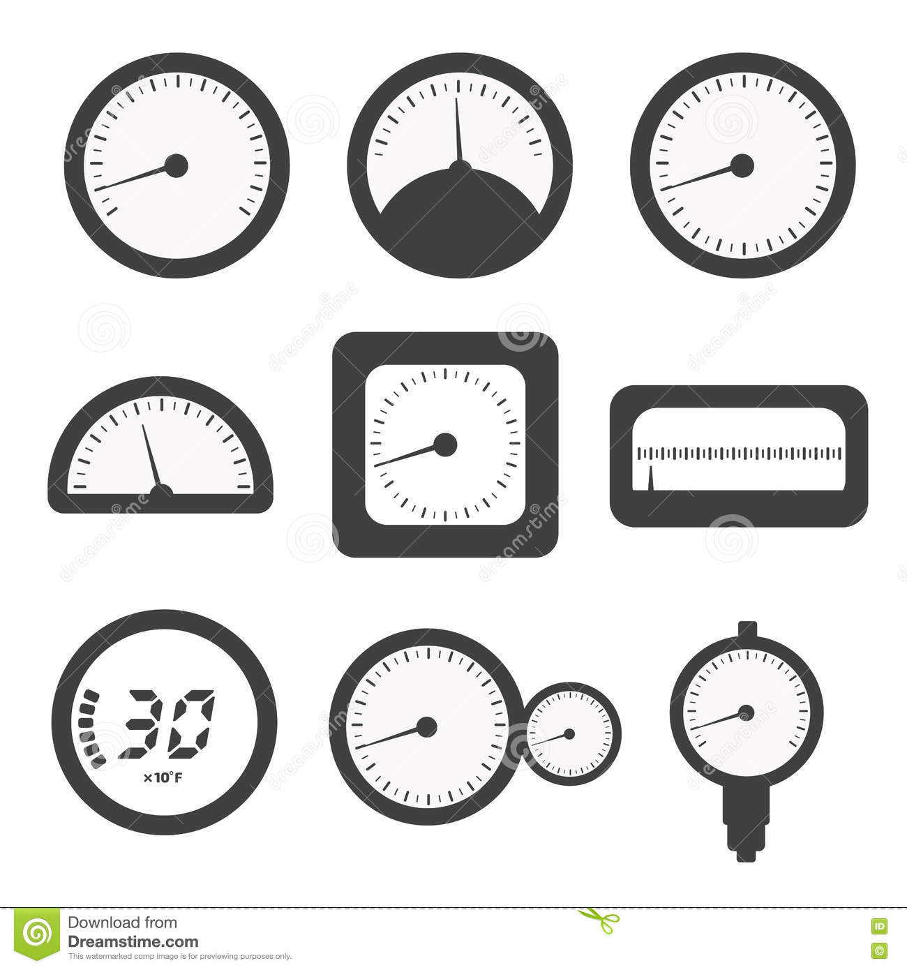 Manometer Stock Illustrations – 1,820 Manometer Stock Illustrations ...