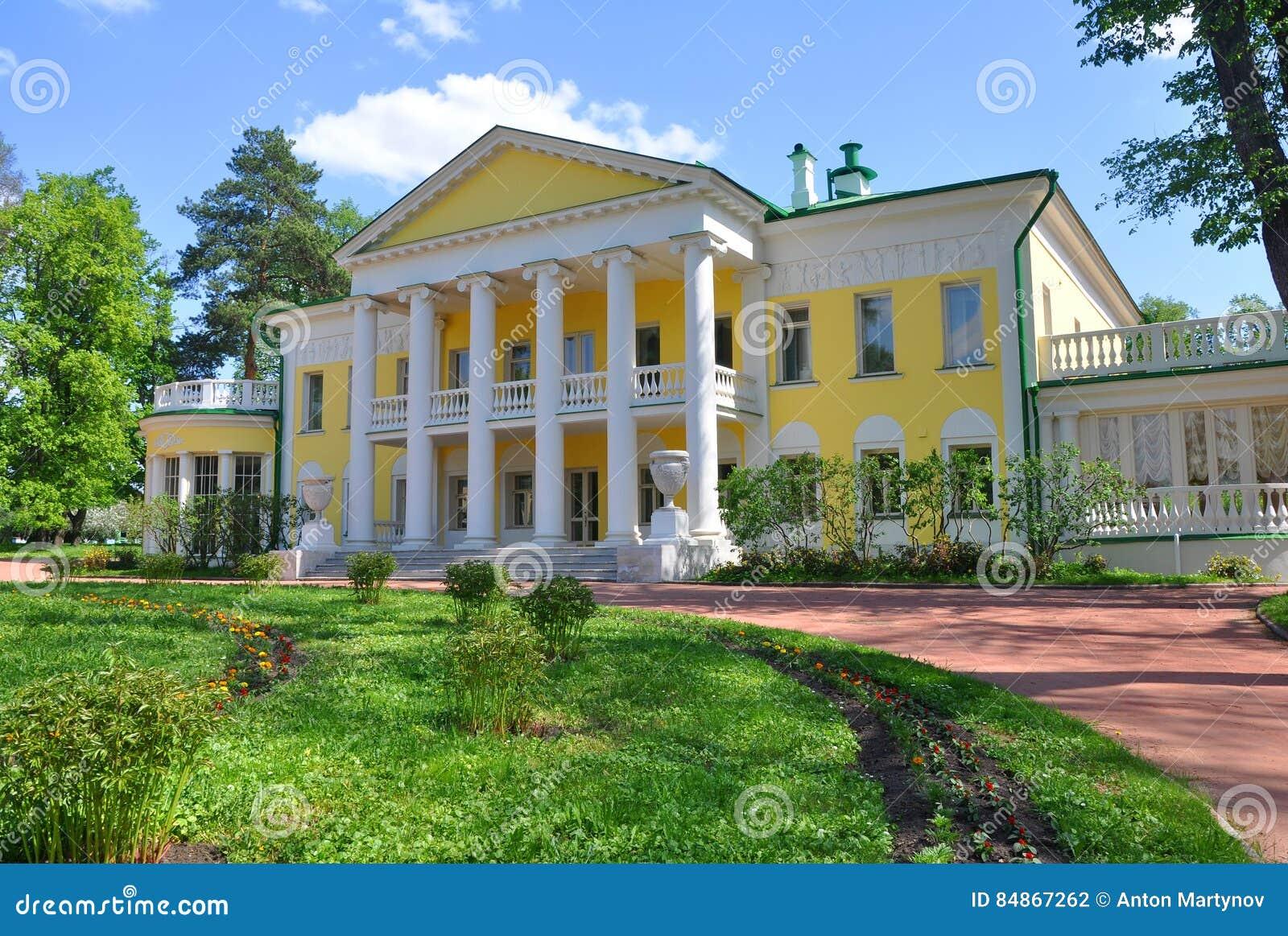 State Museum-Reserve Gorki Leninskie: photos, address, reviews 45