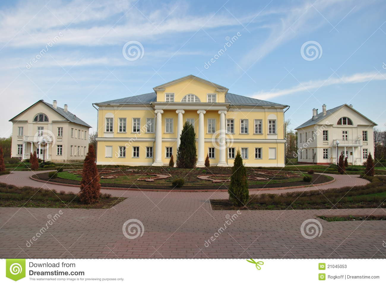 Manor Sviblovo in Moscow: description, history and interesting facts 89