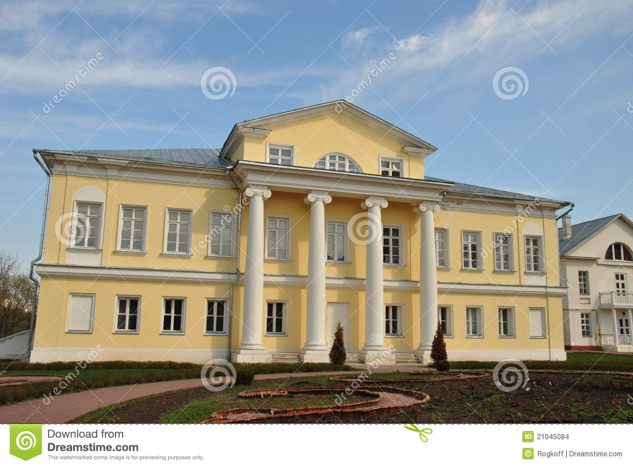 Manor Sviblovo in Moscow: description, history and interesting facts 95