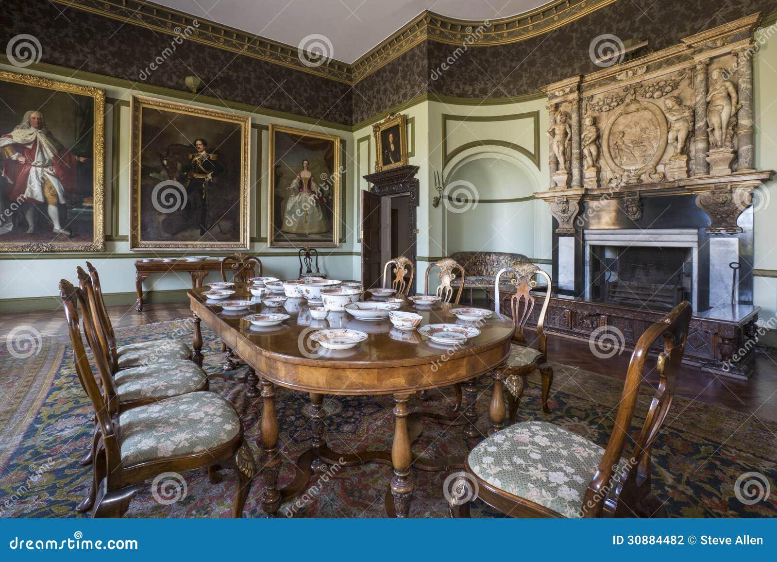 Manor House   Yorkshire   England