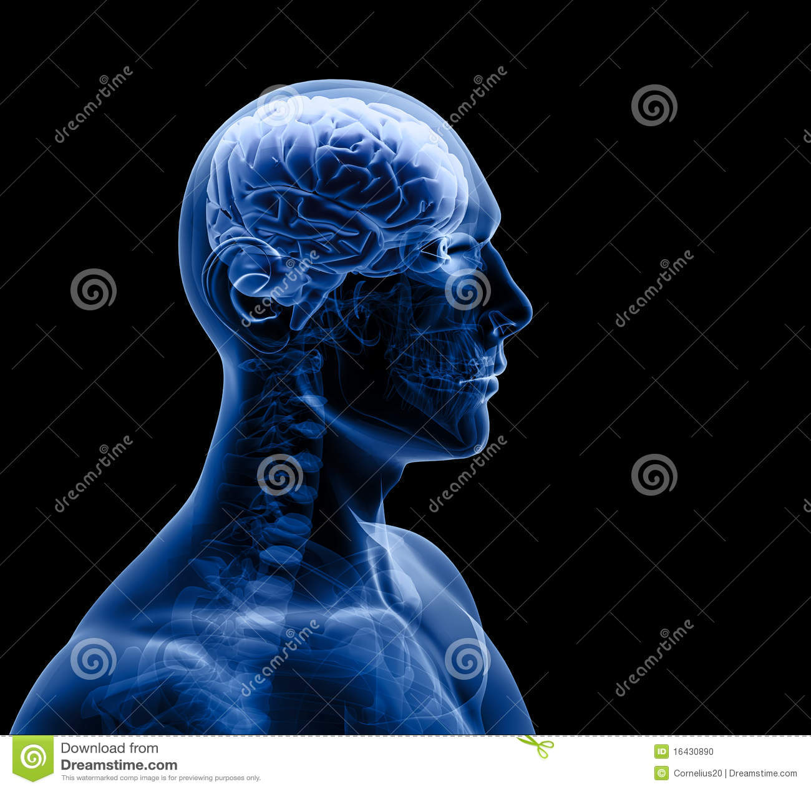 Manröntgenstrahl
