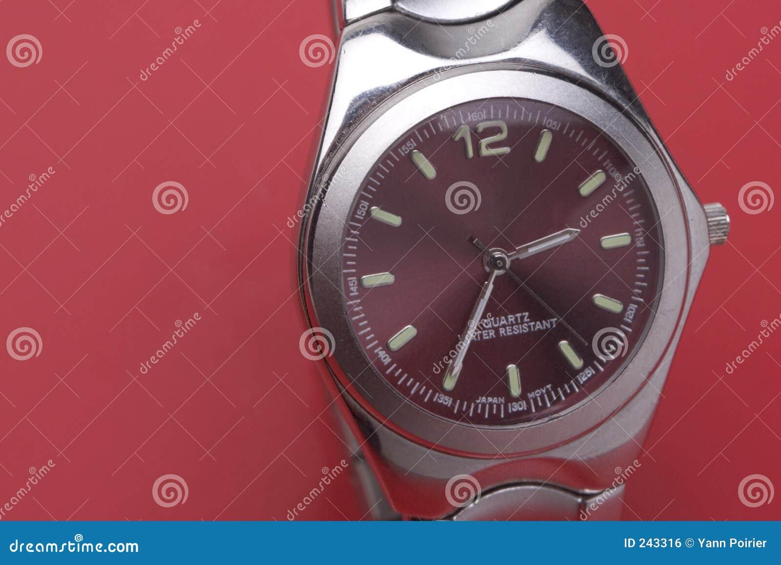 Mansportwatch