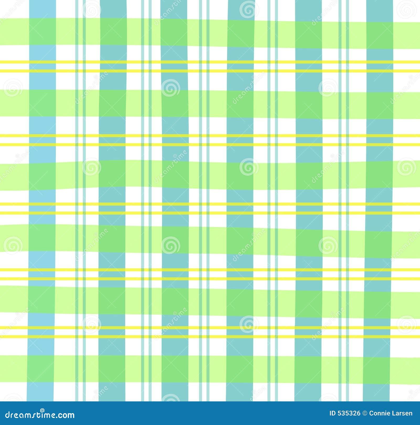 Manta verde do guingão