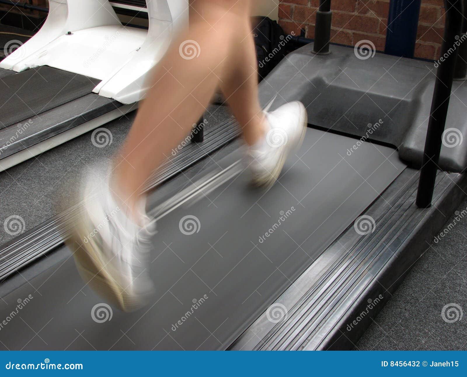 Mantreadmill