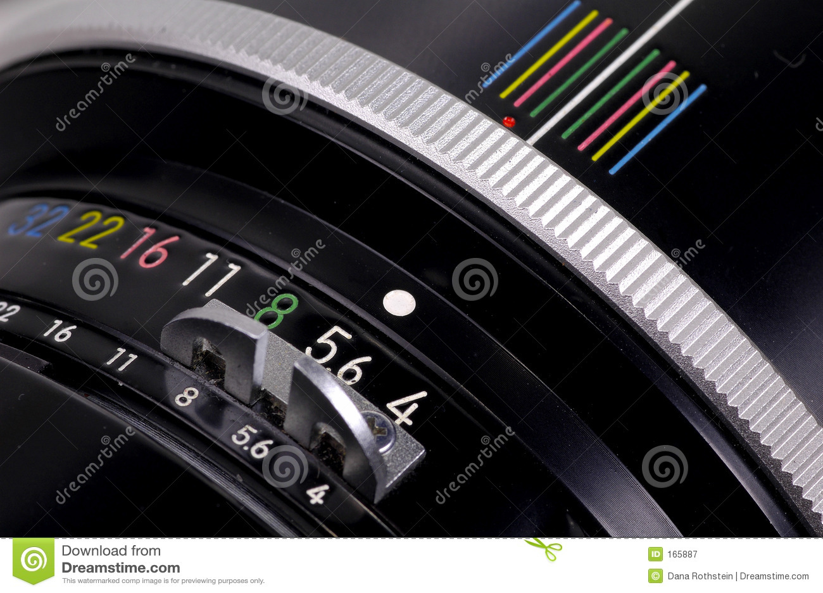 Manual Lense