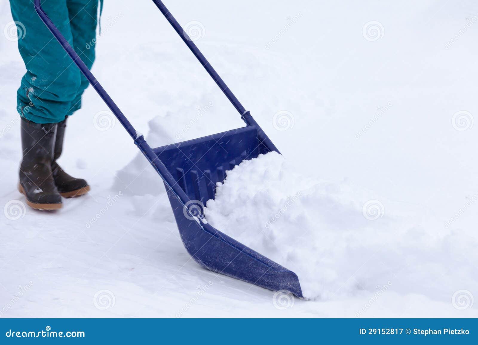 Snow Scoop Snow Shovel