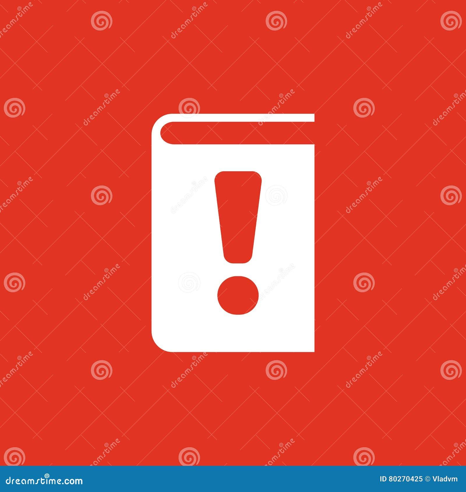 Manuelle Ikone ENV 10 Tutor- und wichtige Informationen, manuelles Symbol web graphik jpg ai app zeichen nachricht