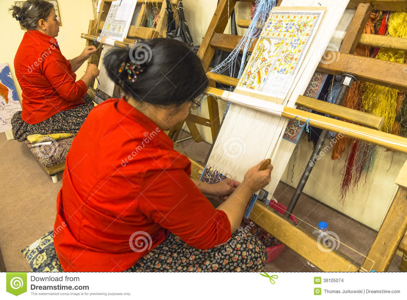 Manufacture carpets editorial stock image image of for Http wikipedia org wiki