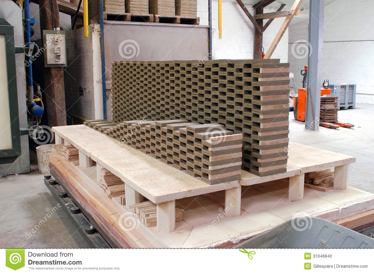 bricks manufacturing business plan