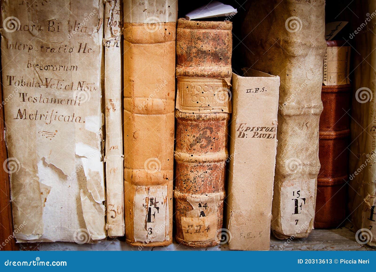 Manuscritos religiosos