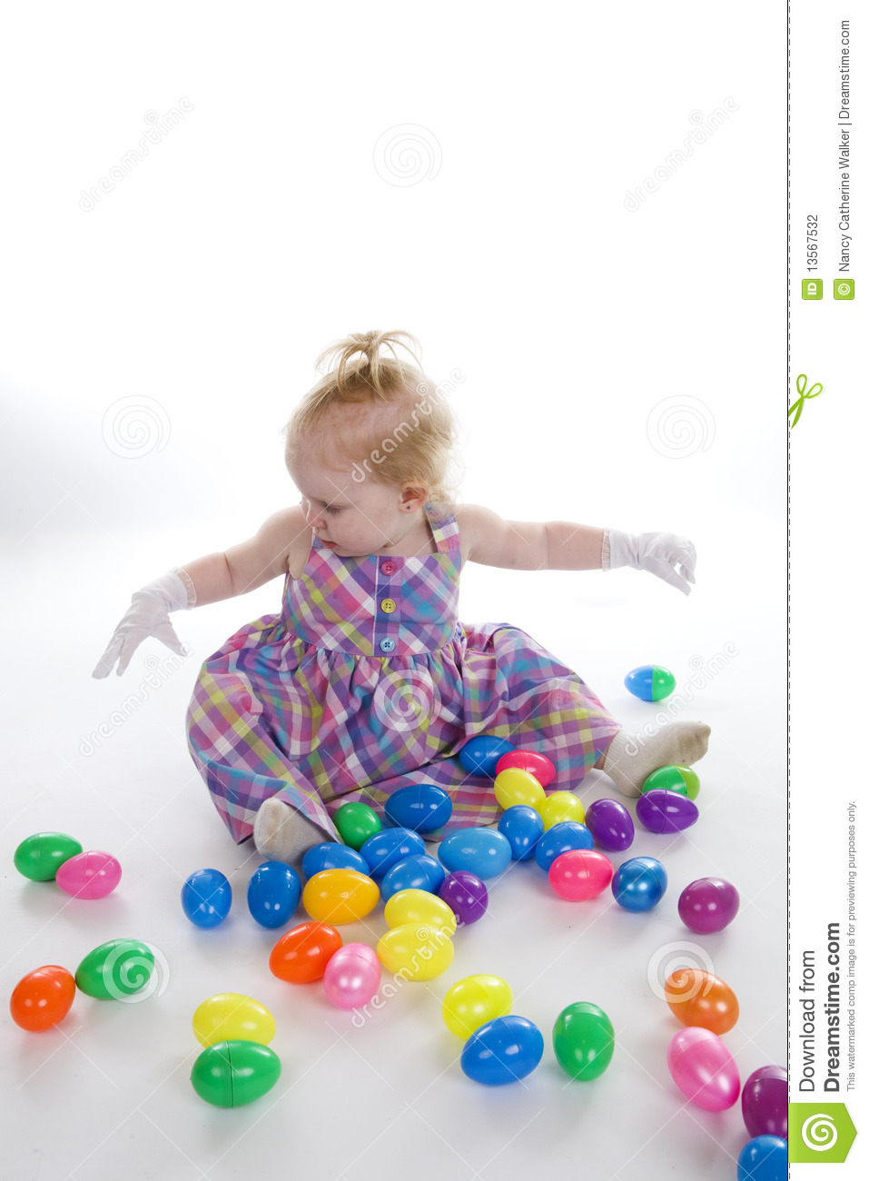 This Many Eggs