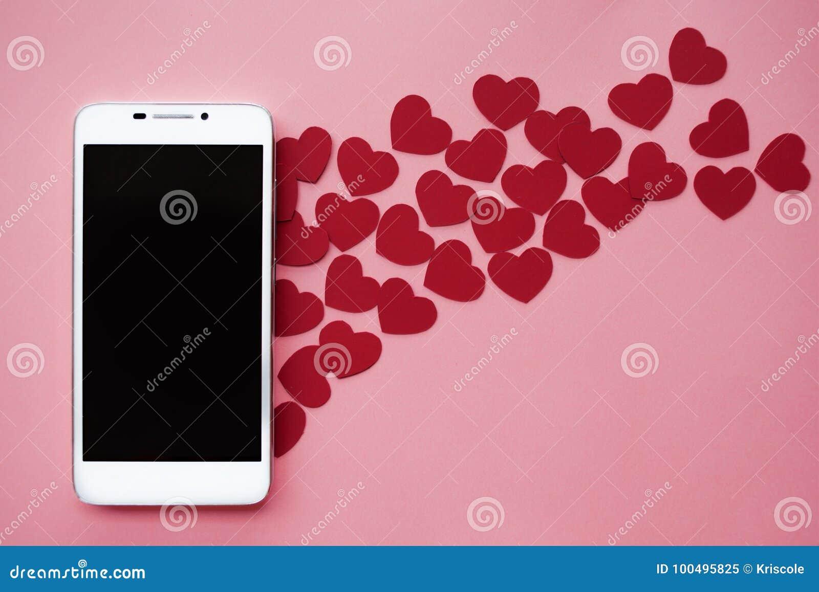 Dating app pink