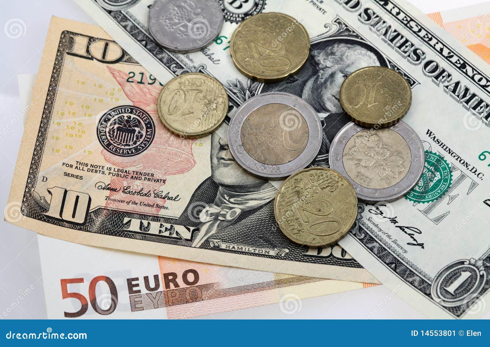 Prepaid Euro Cards
