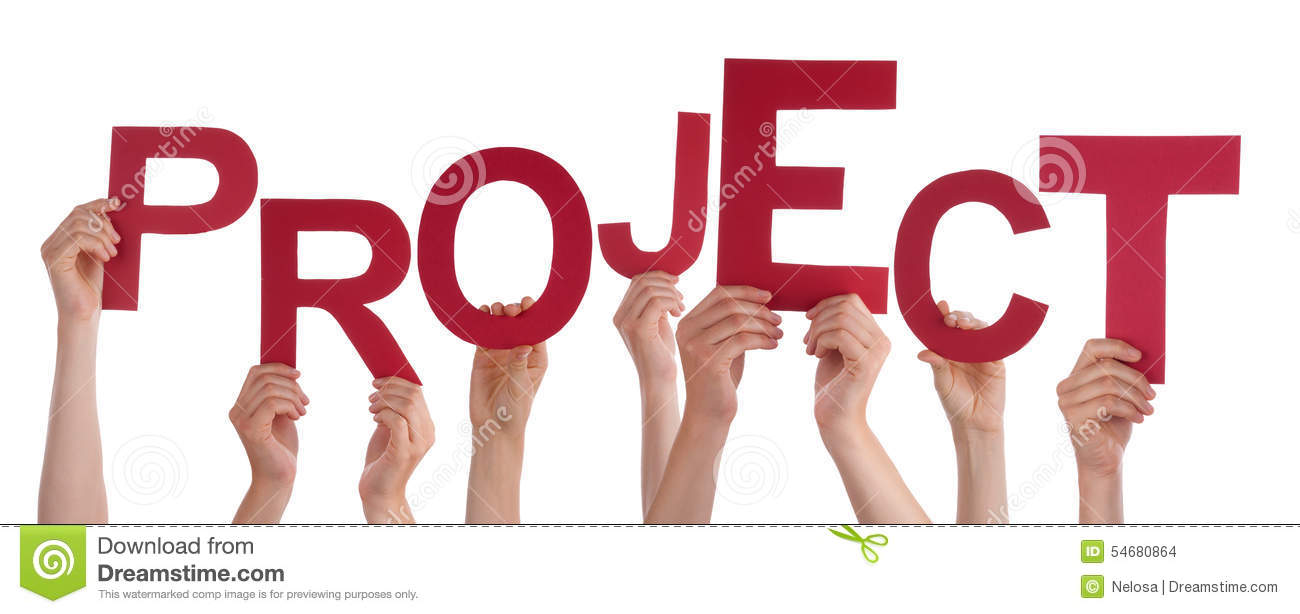 project word