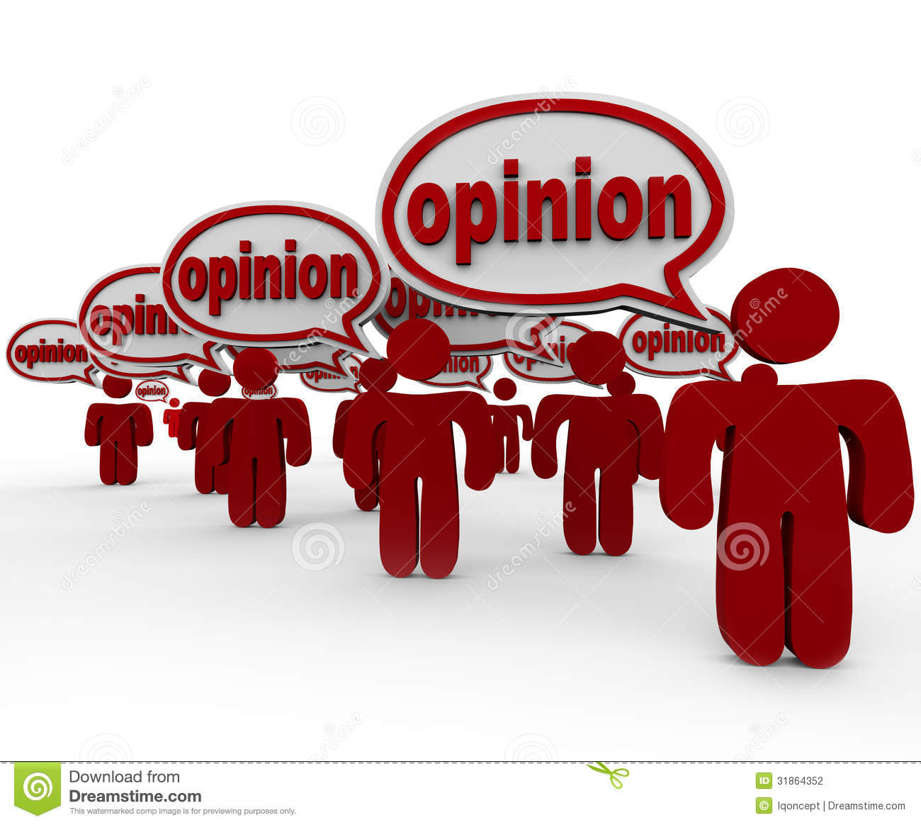 Opinion People