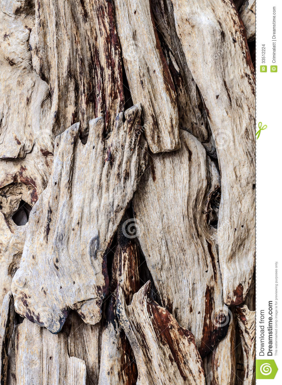 Teak Wood Pieces ~ Many pieces of teak wood background stock images image
