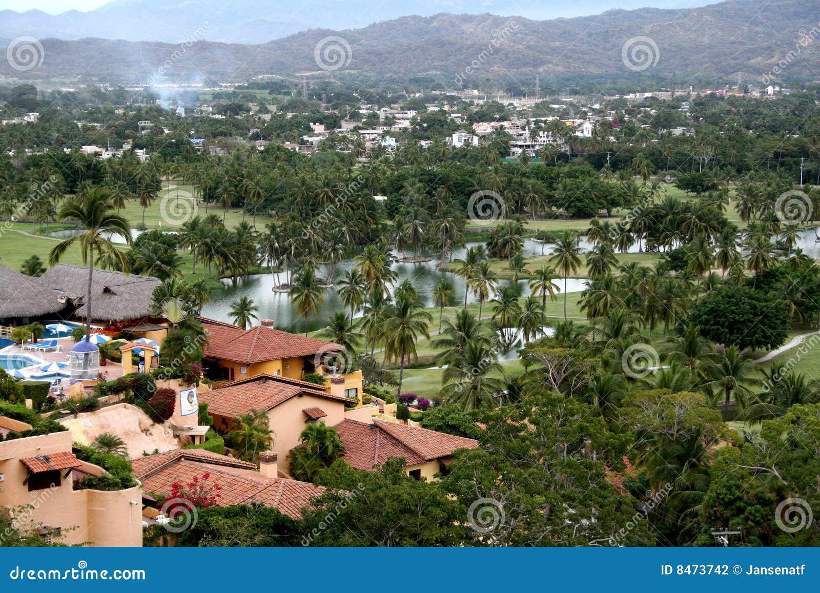 Manzanillo semesterort
