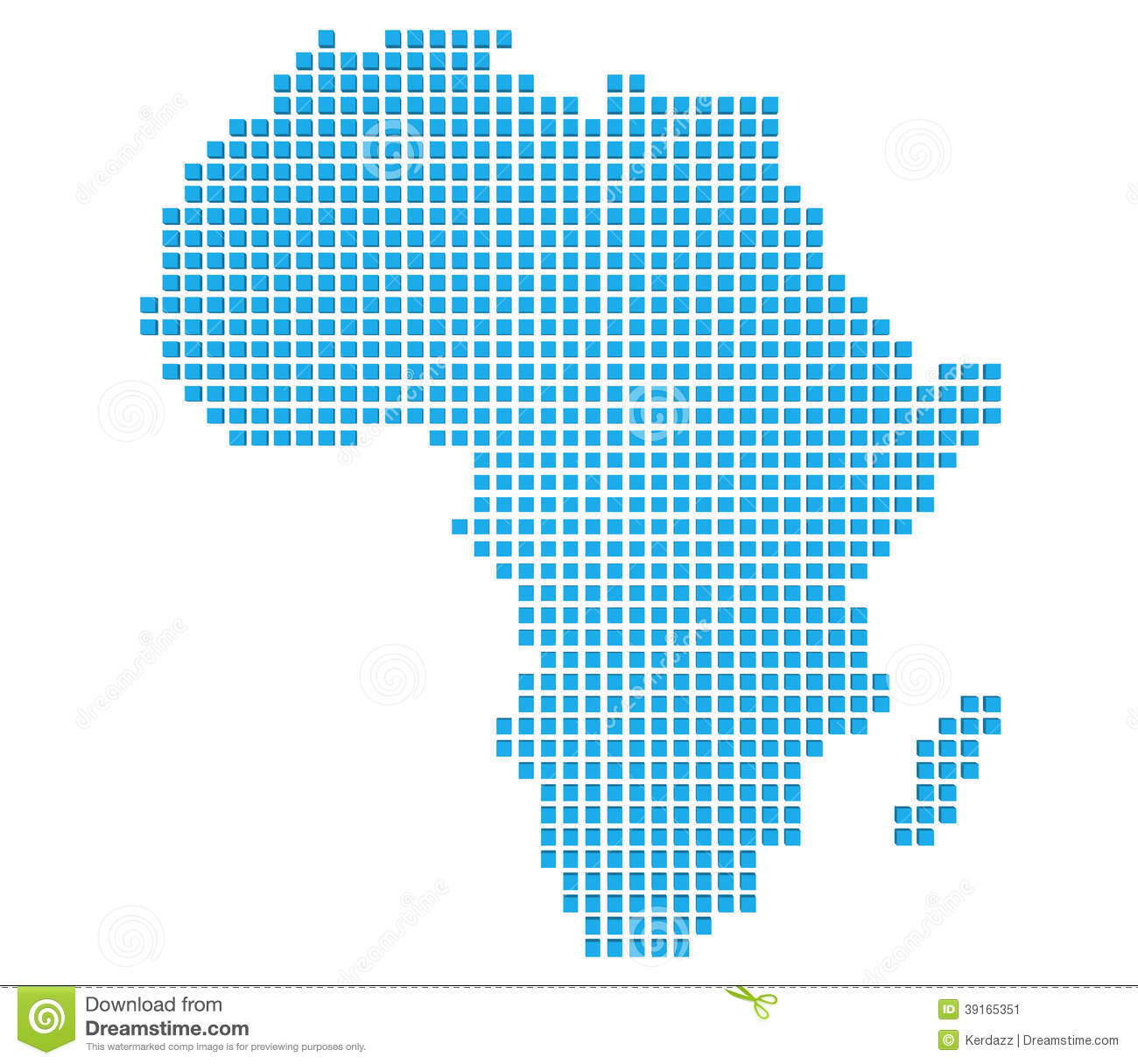 Map of africa stock illustration illustration of asia 39165351 download comp ccuart Images