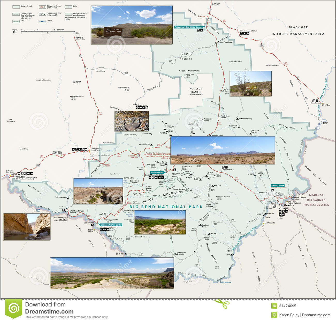 Map Of Big Bend National Park Stock Image - Image of mexican ... Map Big Bend National Park on texas map, redwood national park on a map, brazos bend state park trail map, amistad national recreation area map, balmorhea tx map, sequoia national park map, big bend outer mountain loop map, big bend ranch state park map, acadia national park on a map, gila cliff dwellings national monument map, yellowstone map, capulin volcano national monument map, palo duro canyon bike trail map, redwood national and state parks map, enchanted rock state natural area map, alibates flint quarries national monument map, elephant butte lake state park map, big bend trail map, city of rocks national reserve map, denali national park and preserve map,