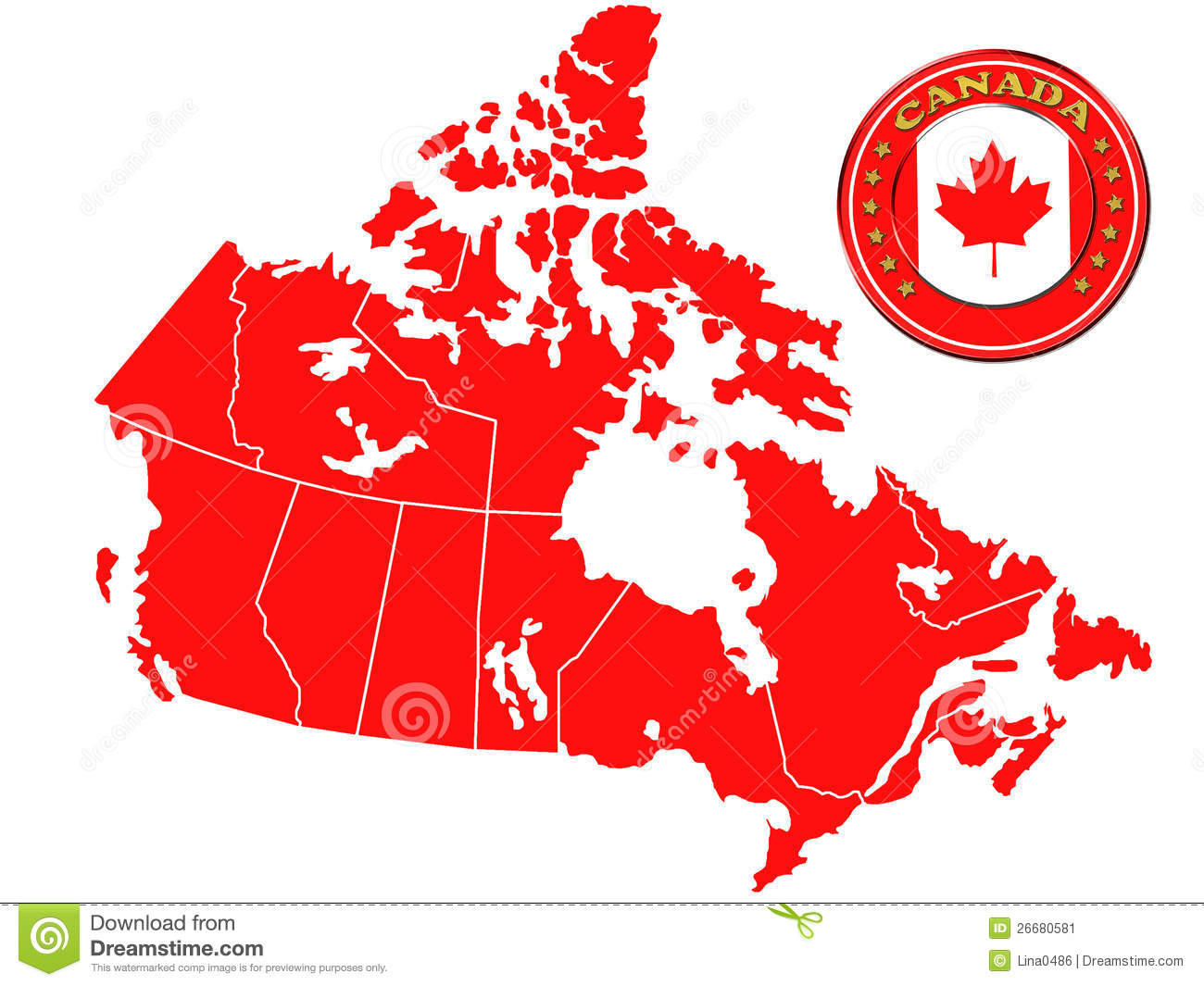 Map Of Canada Red.Map Of Canada Only Twitterleesclub