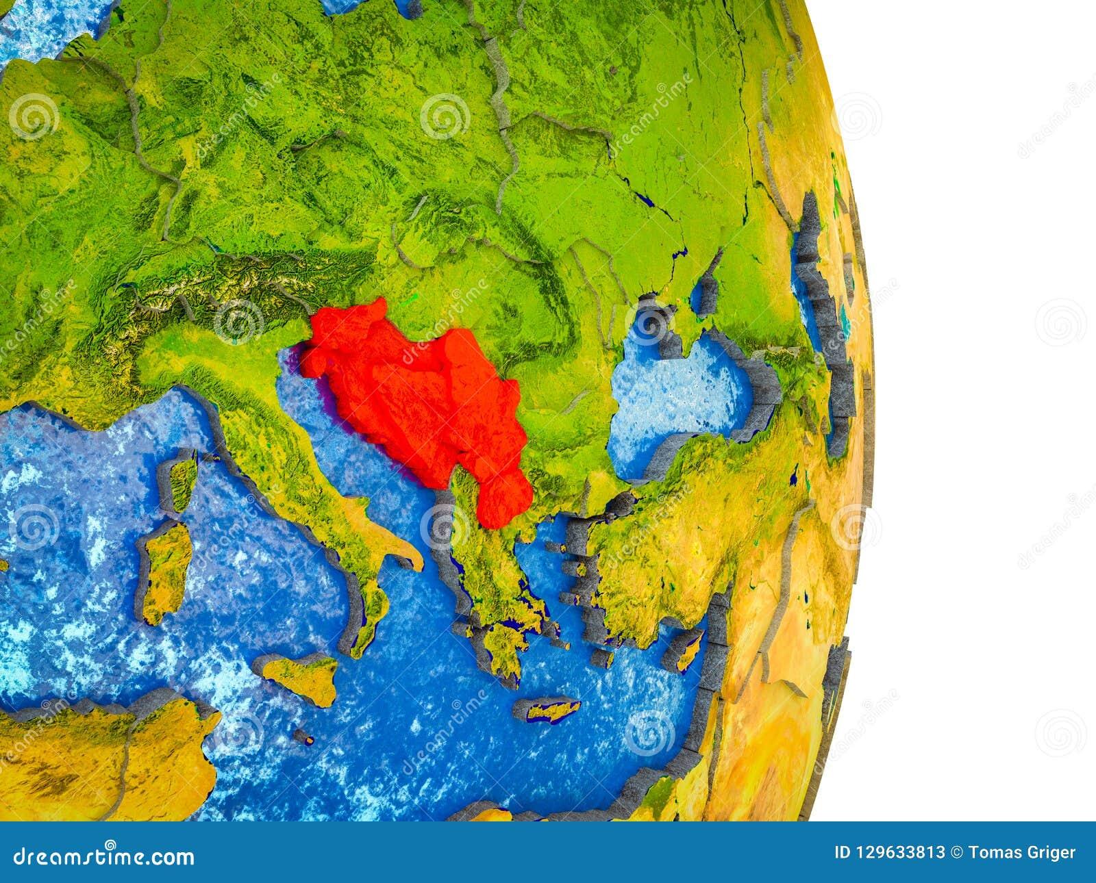 Map Of Former Yugoslavia On 3D Earth Stock Illustration ... Yugoslavia Map on russia map, lebanon map, slovenia map, great britain map, iraq map, bosnian map, armenia map, bosnia and herzegovina, yugoslav wars, turkey map, bosnia map, breakup of yugoslavia, alps map, republic of macedonia, josip broz tito, hungary map, vatican city map, solomon islands map, europe map, ethnic map, darfur map, balkans map, brazil map, kosovo war, italy map, germany map, soviet union, bosnian war,