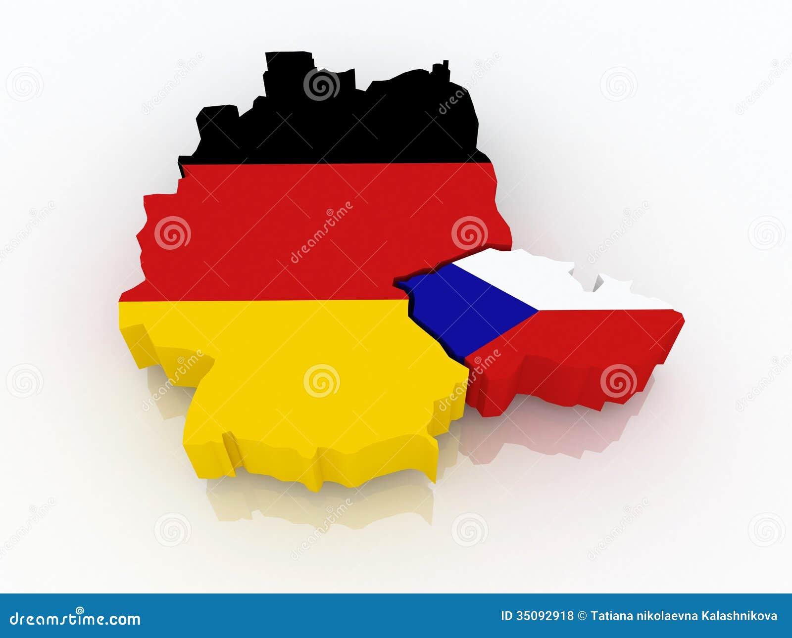 Deutsch Czech