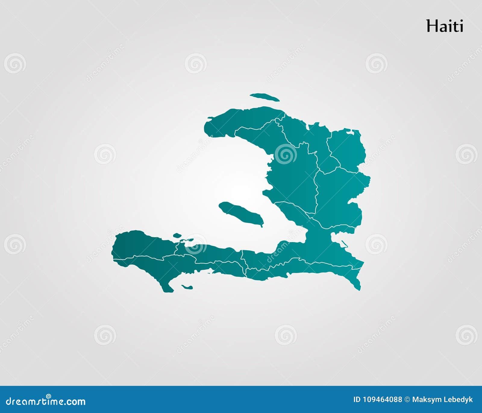 Map of haiti stock illustration illustration of clip 109464088 download map of haiti stock illustration illustration of clip 109464088 gumiabroncs Images