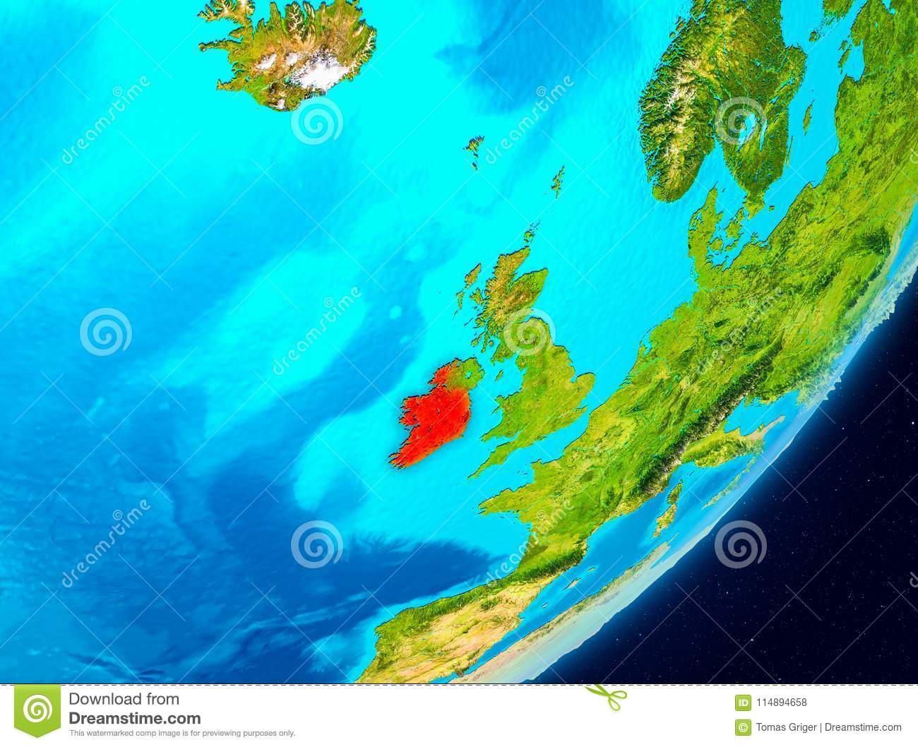 Orbit View Of Ireland In Red Stock Illustration ... on restaurants of ireland, satellite maps of homes, 18th century map of ireland, physical map of ireland, satellite maps of usa, geological survey of ireland, map map of ireland, political system of ireland, terrain map of ireland, road map of ireland, europe map of ireland, topographic map of ireland, weather of ireland, street map of ireland, overhead view of ireland, world map of ireland, statistics of ireland, gps of ireland, interactive map of ireland, geographical map of ireland,