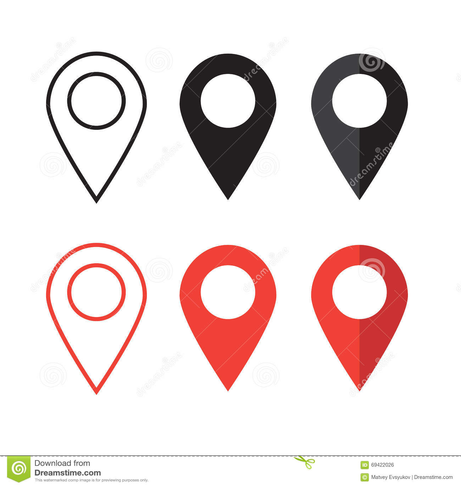 Map Pin Flat Design Style Modern Icon, Pointer Minimal ... Map Comp Symbol on mod symbols, power symbols, crane symbols, sport symbols, baltimore symbols, cd symbols, race symbols, state symbols, real symbols, cook symbols,