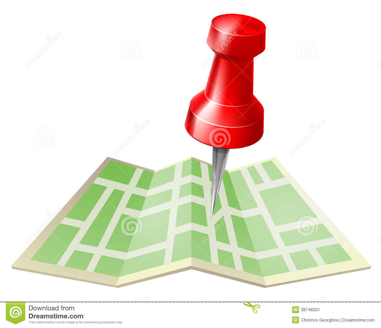 map and pin stock image image 38746031 real estate clip art women real estate clip art black and white