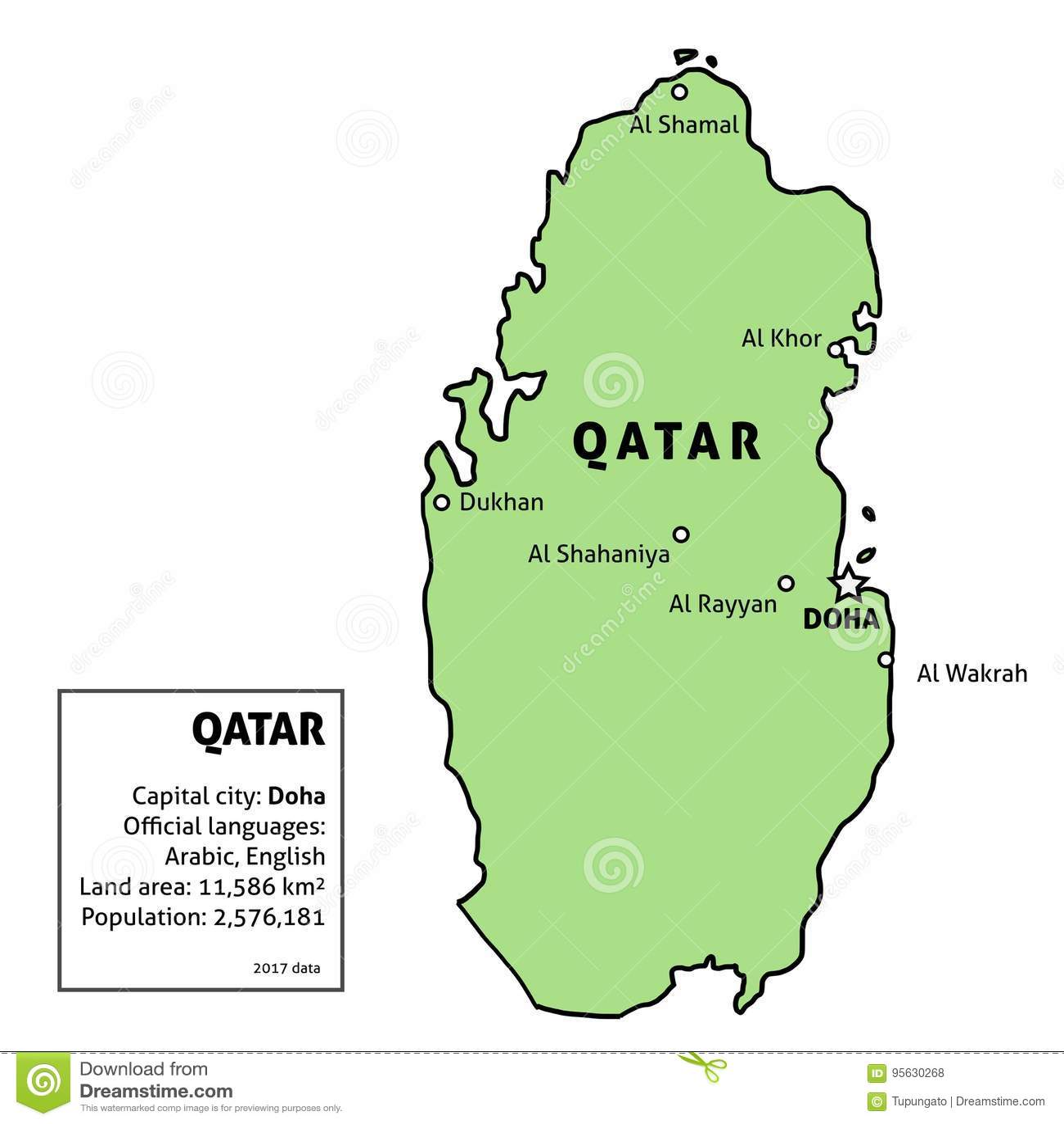 Map of Qatar stock vector. Illustration of state, data ... Qatar Area Map on italy map area, algeria map area, cape verde map area, jamaica map area, bangladesh map area, kuwait map area, lebanon map area, puerto rico map area, palestine map area, egypt map area, rwanda map area, syria map area, middle east map area, iceland map area, haiti map area, japan map area, albania map area, asia map area, cayman islands map area, saudi arabia map area,