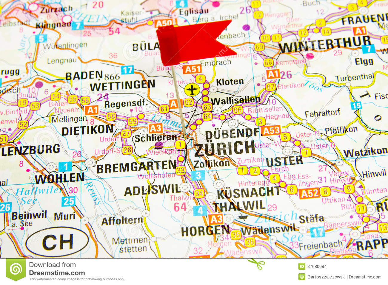 Map Of The Selected City Zurich, Switzerland Stock Photo ... Map Of Horgen Switzerland on map of st. moritz switzerland, map of jona switzerland, map of lucerne switzerland, map of brig switzerland, map of locarno switzerland, map of fribourg switzerland, map of davos switzerland, map of zermatt switzerland, map of zug switzerland, map of lake zurich switzerland, map of sion switzerland, map of altdorf switzerland, map of interlaken switzerland, map of nyon switzerland, map of buchs switzerland, map of engelberg switzerland, map of bellinzona switzerland, map of einsiedeln switzerland, map of glarus switzerland, map of langenthal switzerland,